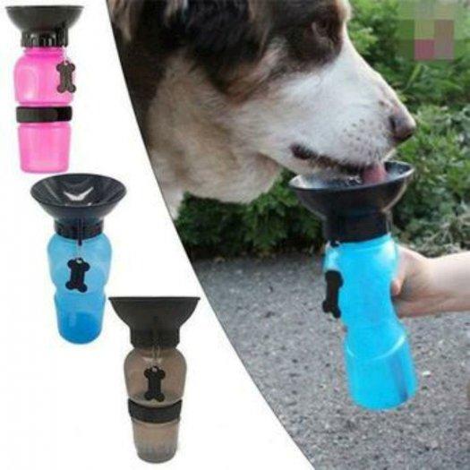 Bình uống nước tự động cho thú cưng0