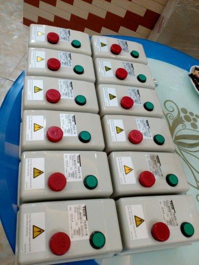HUEB-11 Khởi động từ hộp TECO - Giá đại lý4