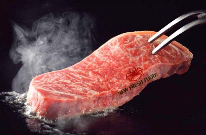 Thăn Ngoại Bò Fuji Nhật Bản - New Fresh Foods3