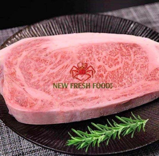 Thịt Bò Wagyu Nhật Bản - New Fresh Foods7