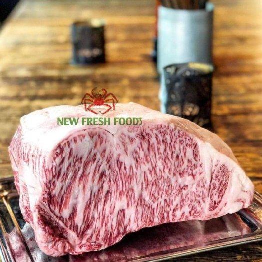 Thịt Bò Wagyu Nhật Bản - New Fresh Foods5