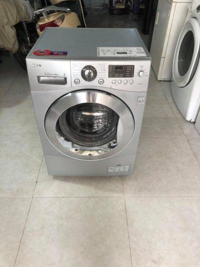 Máy Giặt LG 8kg WD -156001