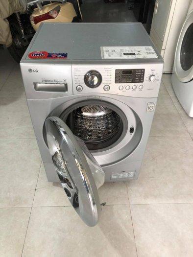 Máy Giặt LG 8kg WD -156000