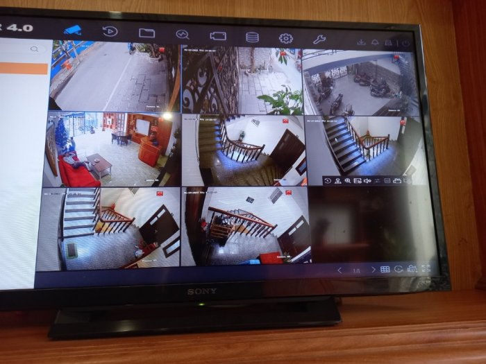 Camera hệ thống trọn bộ 04 cam3