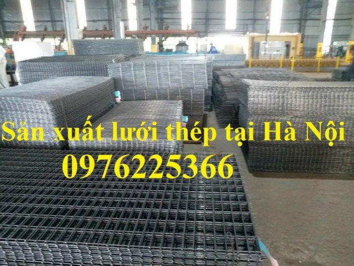 Lưới thép hàn phi 4 a 200x200, a 150x150, a 100x100 có sẵn dạng cuộn3