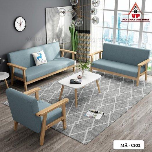 Sofa Cafe Đẹp Cho Quán Cafe Sang2