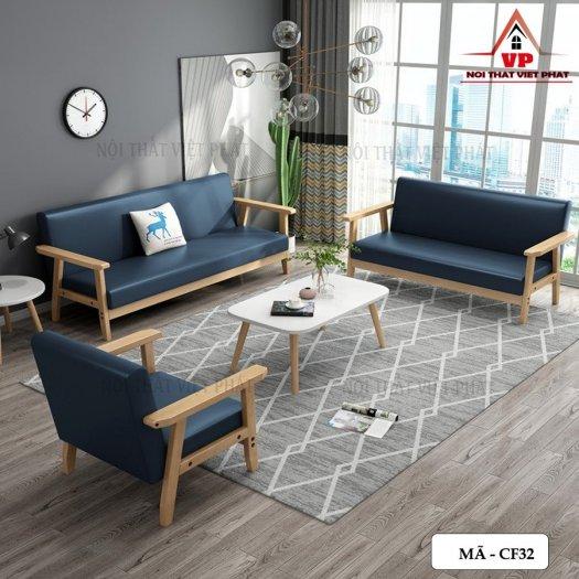 Sofa Cafe Đẹp Cho Quán Cafe Sang1