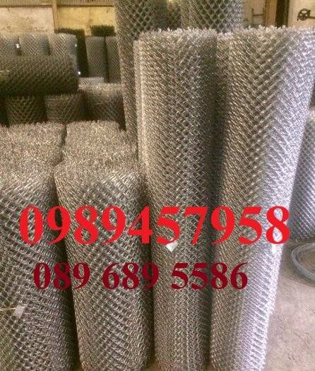 Cung cấp lươi thép b30 bọc nhựa, Lưới thép làm chuồng gà B30 30x301
