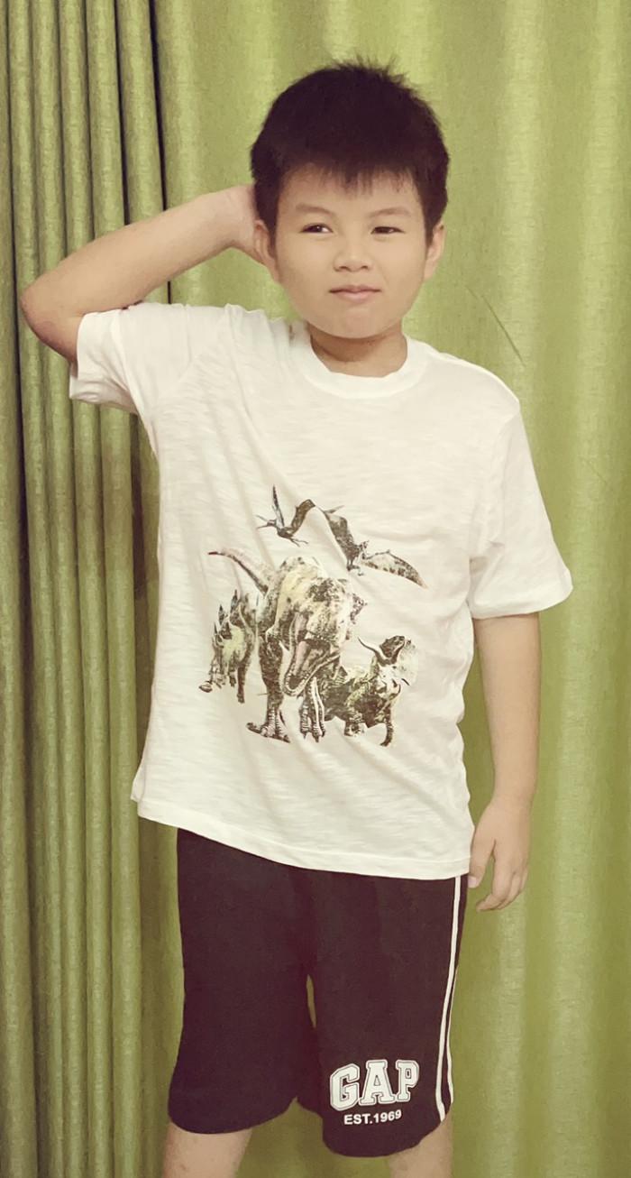 Thời trang trẻ em cao cấp Set đồ cho bé trai15