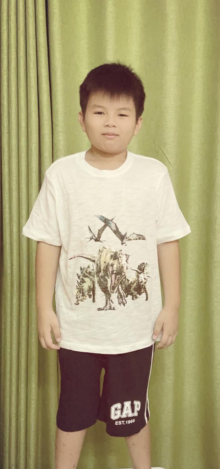 Thời trang trẻ em cao cấp Set đồ cho bé trai16