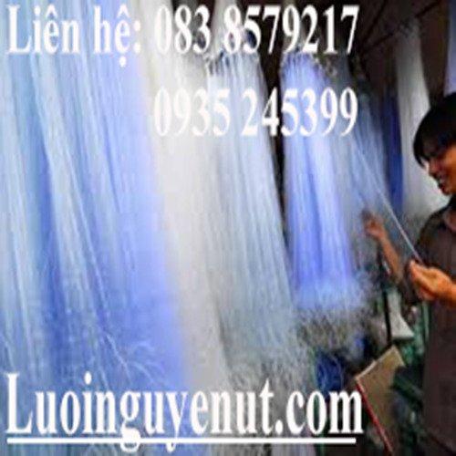 Chuyên lưới giăng cá siêu nhạy Nguyễn Út4