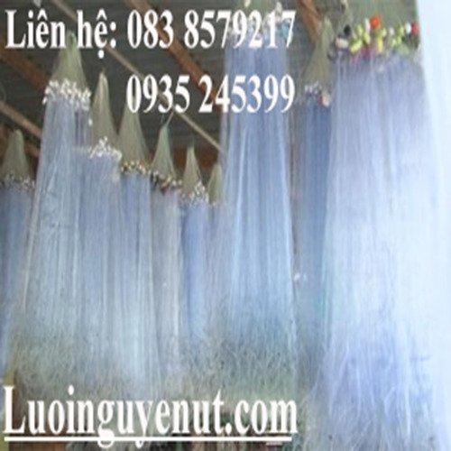 Chuyên lưới giăng cá siêu nhạy Nguyễn Út3