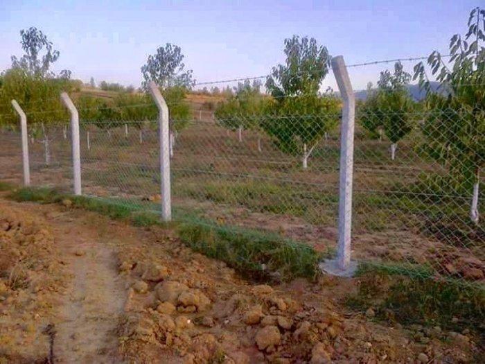 Lưới thép hàn có sẵn phi 4 - Lưới thép đổ sàn bê tông - Lưới thép hàng rào có sẵn4