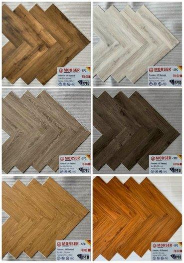 Sàn gỗ công nghiệp Morser4