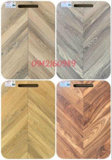 Sàn gỗ công nghiệp Morser2