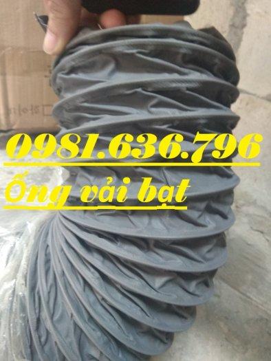 Ống thông gió, ống gió mềm phi 15021