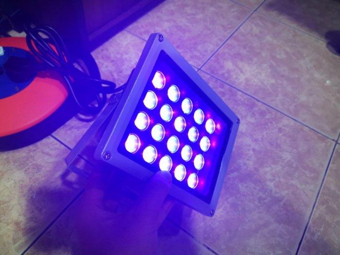 Cho Thuê Đèn UV Sấy Keo UV 20W Hiệu Năng Thực Tế Uv 200W12