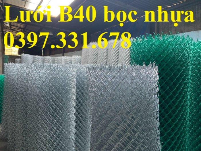 Báo giá lưới B40, Lưới B40 bao tiền 1 mét giá tốt nhất tại Hà Nội0