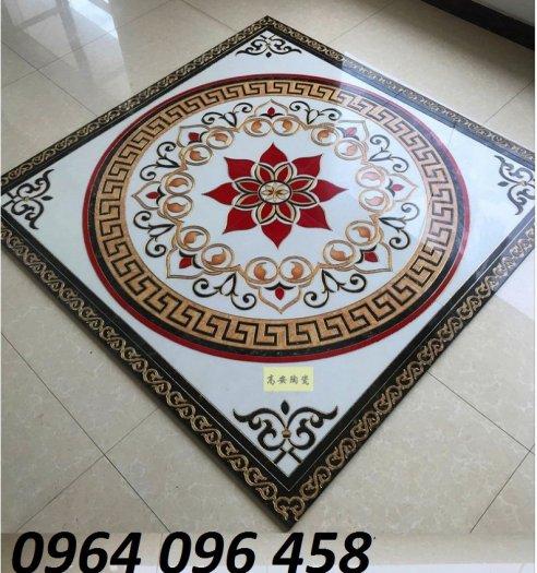 Tranh gạch thảm 3d - HF339