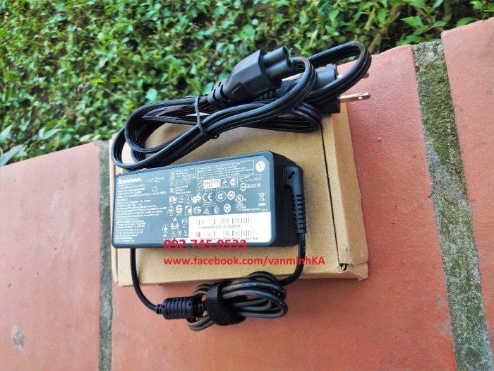 Sạc Sạc Lenovo Thinkpad 90W, chân vuông USB, xịn xò, giá rẻ.1