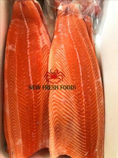 Cá Hồi Nauy Fillet - New Fresh Foods7