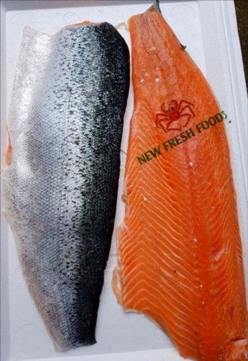 Cá Hồi Nauy Fillet - New Fresh Foods6