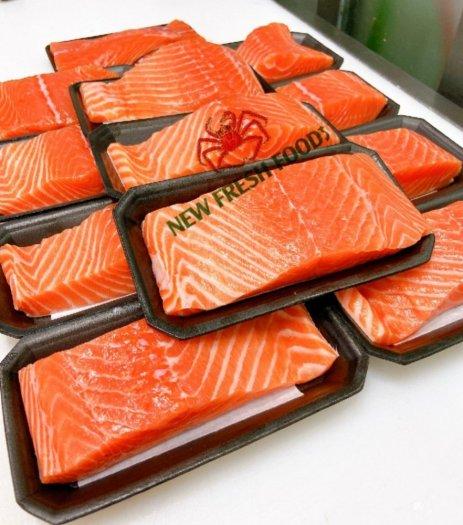 Cá Hồi Nauy Fillet - New Fresh Foods3