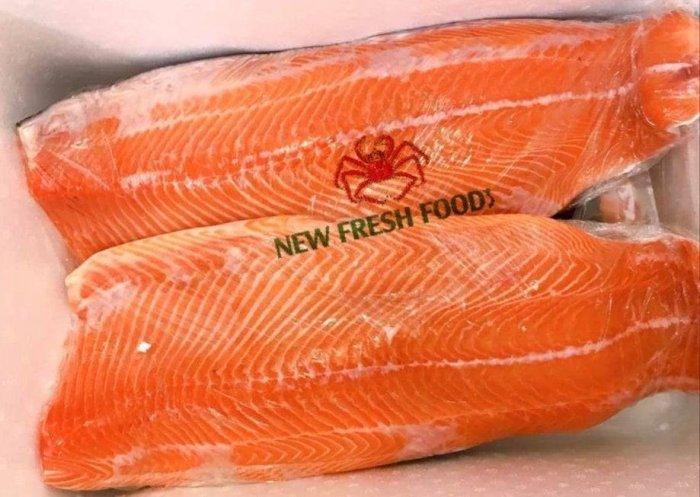 Cá Hồi Nauy Fillet - New Fresh Foods2