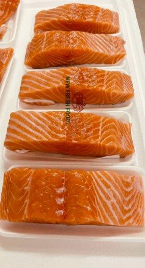 Cá Hồi Nauy Fillet - New Fresh Foods0
