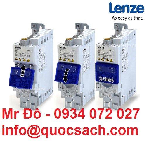 Nhà cung cấp biến tần Lenze giá tốt tại Việt Nam1