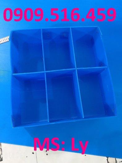 Khay nhựa đựng ốc vít4