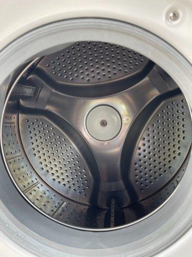 Máy giặt nội địa nhật TOSHIBA TW-S80FA - date 2010 giặt 8Kg sấy 4.5kg1
