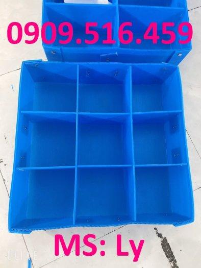 Khay nhựa đựng ốc vít1