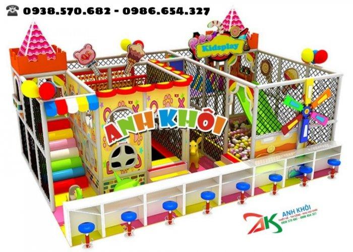 Khu vui chơi trẻ em dành cho quán cà phê,nhà hàng,quán ăn,.0