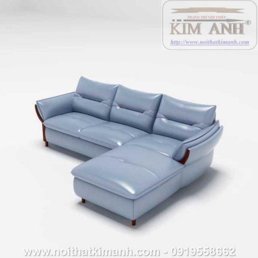 15 Bộ sofa góc chữ L đẹp bằng gỗ da và vải bán chạy nhất 2021 tại Bình Dương12