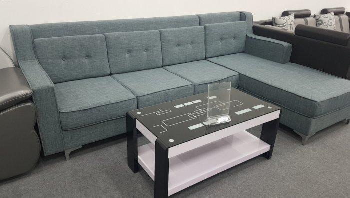 15 Bộ sofa góc chữ L đẹp bằng gỗ da và vải bán chạy nhất 2021 tại Bình Dương4