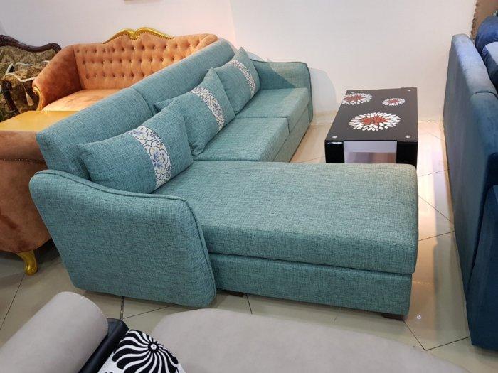 15 Bộ sofa góc chữ L đẹp bằng gỗ da và vải bán chạy nhất 2021 tại Bình Dương2