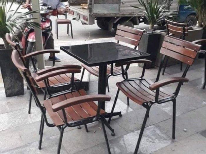Bàn ghế cafe giá sỉ tại xưởng sản xuất anh khoa HCM 46771