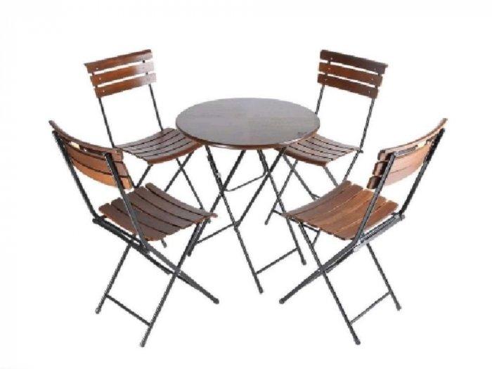 Bàn ghế cafe giá sỉ tại xưởng sản xuất anh khoa HCM 46774