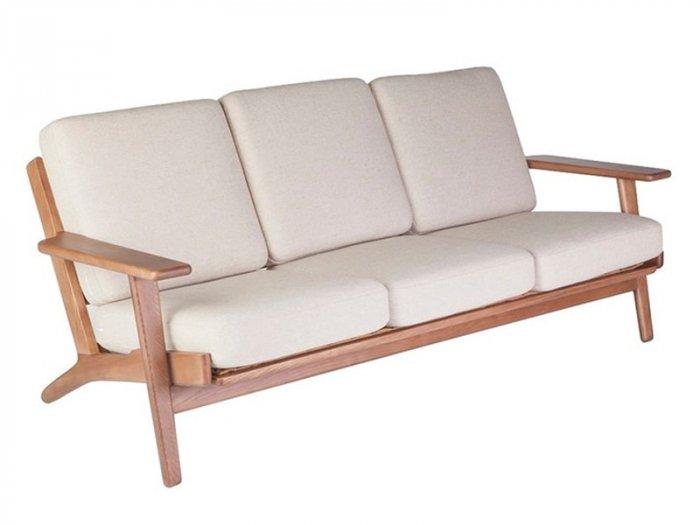 Ghế sofa gỗ hiện đaị cho phòng khách tại Phú Giáo, Bình Dương3