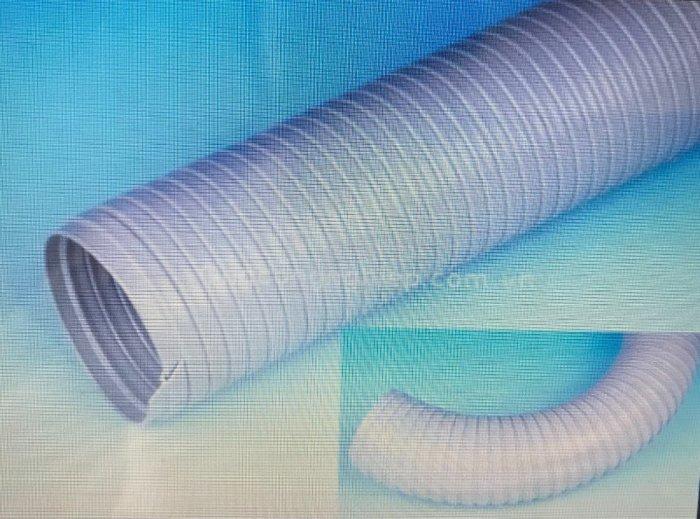 Ống nhựa định hình D500