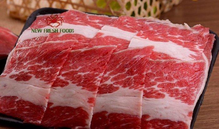 Gầu Bò Mỹ - New Fresh Foods4