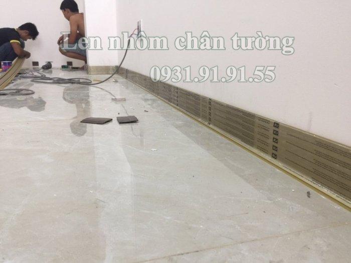 Nẹp chống trơn bậc cầu thang chữ L - Nẹp chống trơn bậc cầu thang hợp kim nhôm cao cấp.29