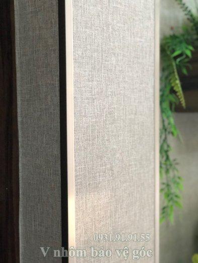 Nẹp chống trơn bậc cầu thang chữ L - Nẹp chống trơn bậc cầu thang hợp kim nhôm cao cấp.27