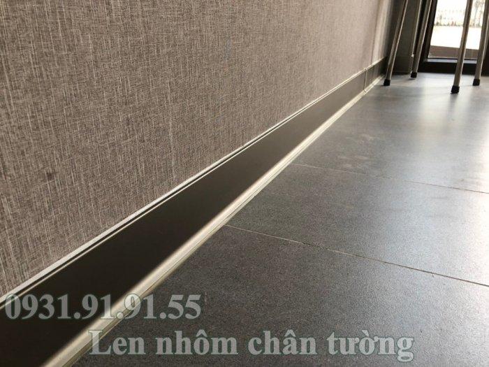 Nẹp chống trơn bậc cầu thang chữ L - Nẹp chống trơn bậc cầu thang hợp kim nhôm cao cấp.26