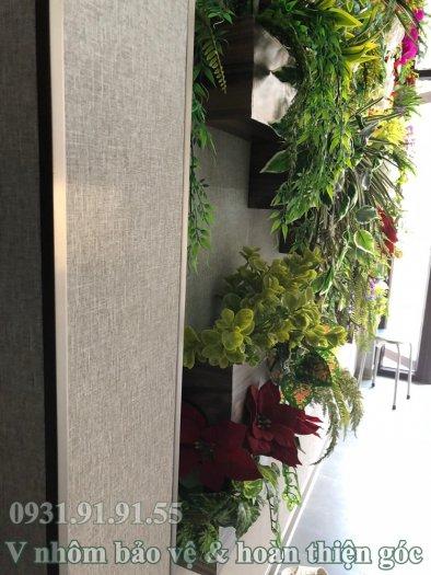 Nẹp chống trơn bậc cầu thang chữ L - Nẹp chống trơn bậc cầu thang hợp kim nhôm cao cấp.25