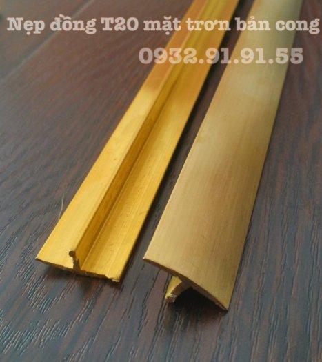 Nẹp chống trơn bậc cầu thang chữ L - Nẹp chống trơn bậc cầu thang hợp kim nhôm cao cấp.15