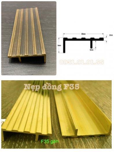 Nẹp chống trơn bậc cầu thang chữ L - Nẹp chống trơn bậc cầu thang hợp kim nhôm cao cấp.13