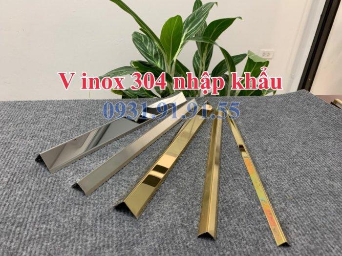 Nẹp chống trơn bậc cầu thang chữ L - Nẹp chống trơn bậc cầu thang hợp kim nhôm cao cấp.11