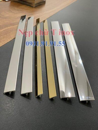 Nẹp chống trơn bậc cầu thang chữ L - Nẹp chống trơn bậc cầu thang hợp kim nhôm cao cấp.9